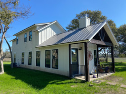 New Ranch House