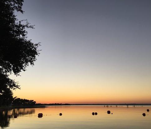 Lake Stillhouse Hollow
