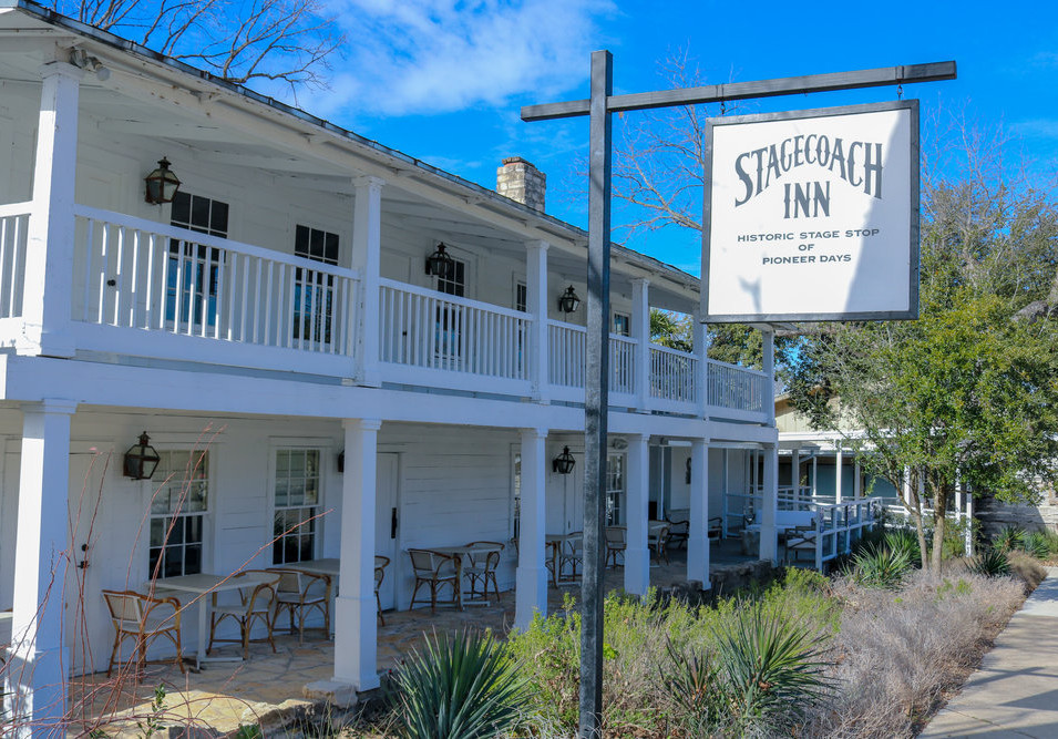 Stagecoach Inn
