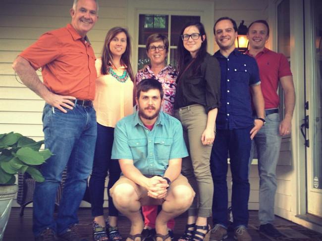 Fatherhood & Leadership: Shared Principles for a Remarkable Life