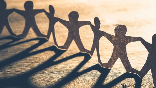 H.A.V.E. Relationships, Beloved Community