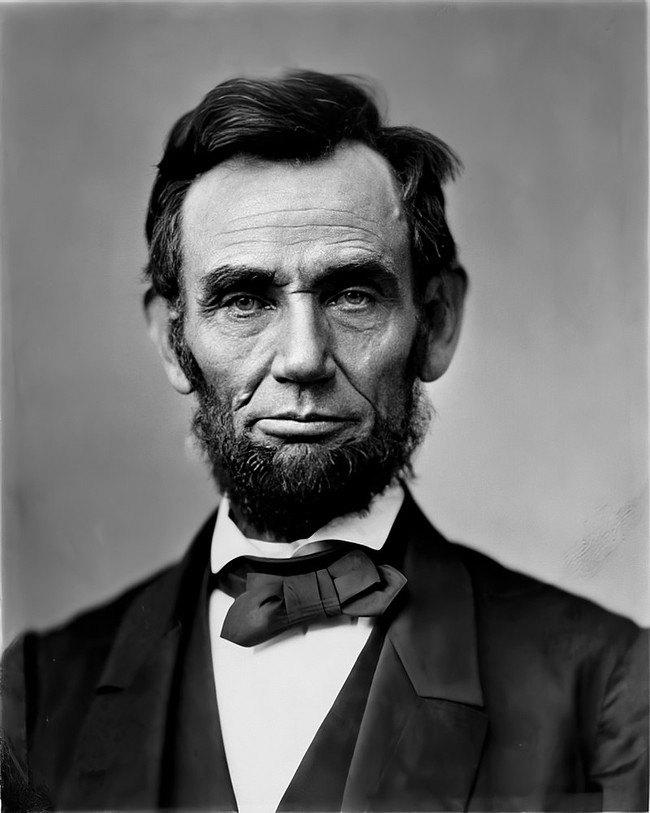On Character: Lincoln