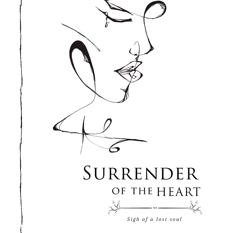 Surrender of the Heart - BUY NOW