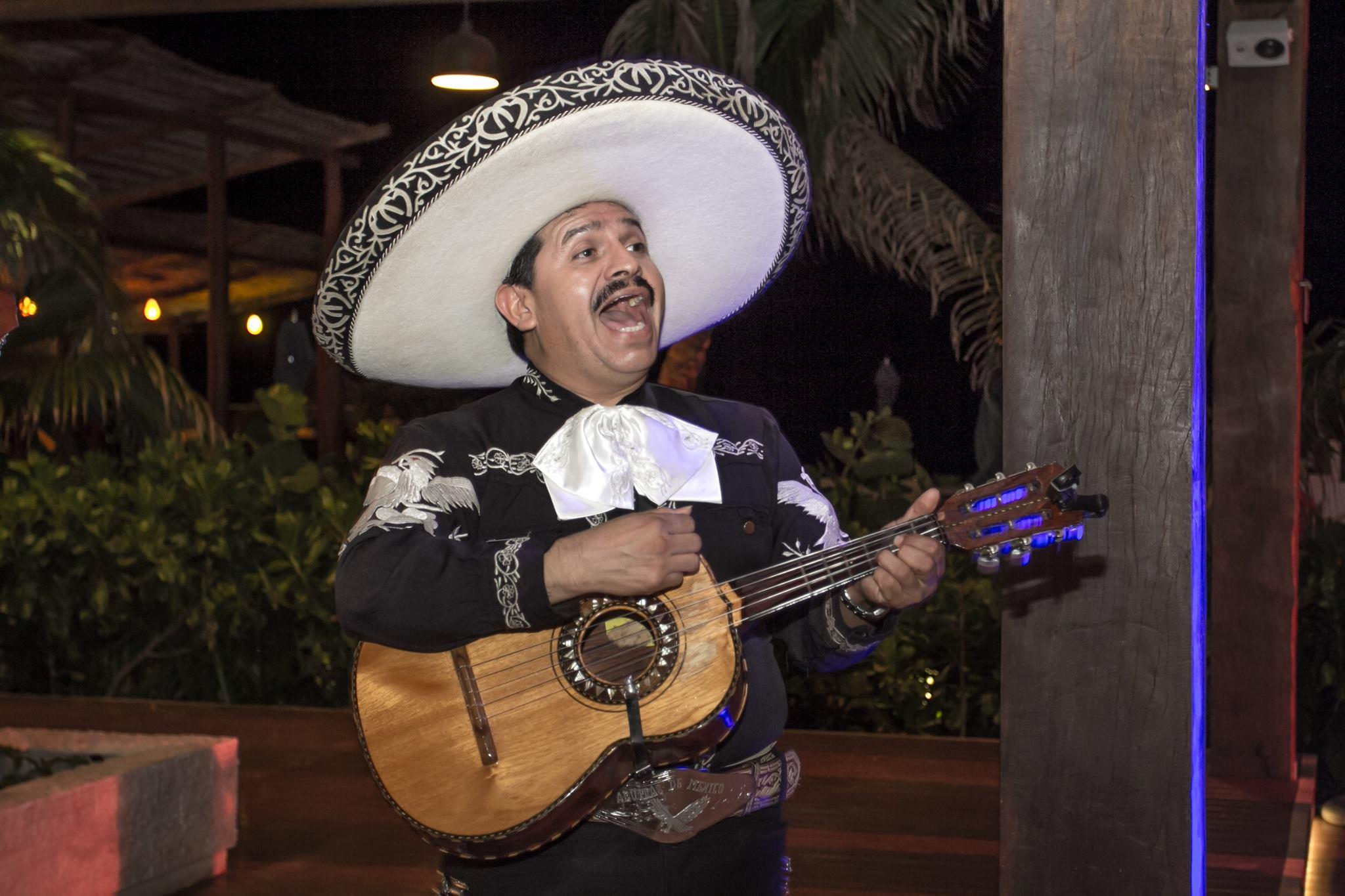 mariachiman