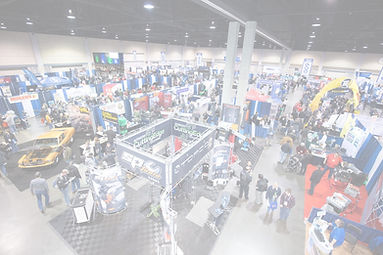 VISION Hi-Tech Training & Expo Exhibit Show Floor