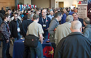 Hi-Tech Tool Expo Show Floor