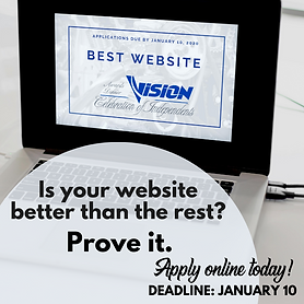 Best Automotive Website of the Year Award
