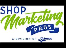 Shop Marketing Pros logo