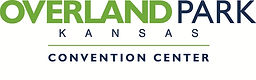 Overland Park Convention Center in Overland Park, Kansas logo