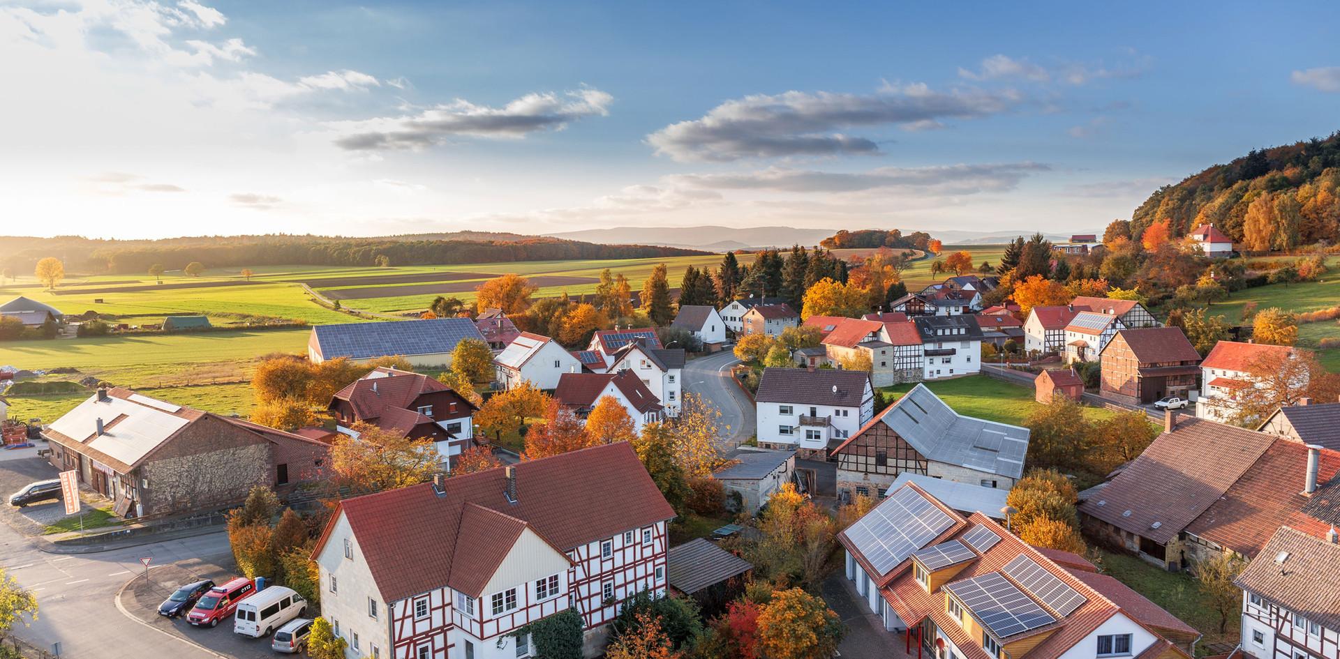 Rural Village