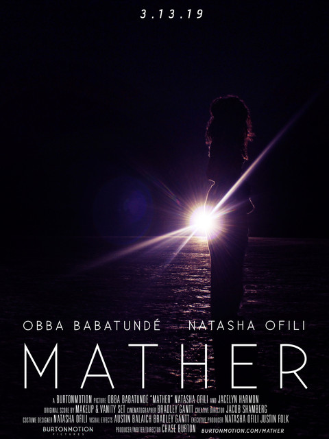 MATHER | Star Elder