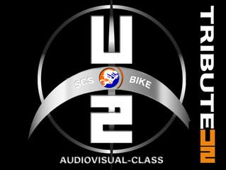AUDIOVISUAL TRIBUTO U2