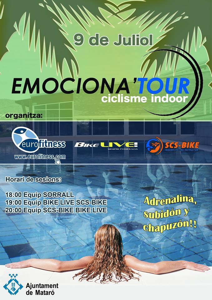 EMOCIONA'TOUR