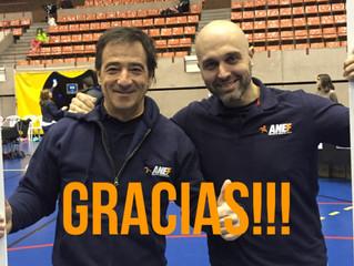CONVENCIÓN ANEF 2016, GRÁCIAS!!!