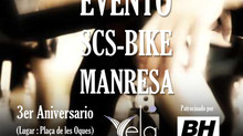 EVENTO SCS-BIKE MANRESA, 20J