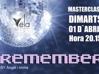 Masterclass Club Vela Manresa