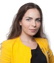 Renata Fourmanova Chevalier Consulting