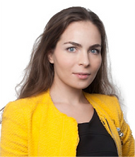 Renata Fourmanova Chevalier Consulting