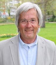 Prof. Dr. Herbert Robens Chevalier Consulting