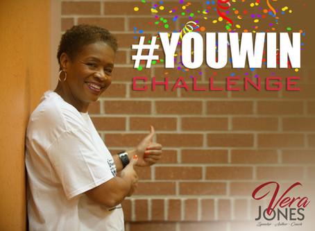 #YOUWIN Challenge