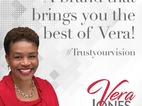 Same Vera, New Brand!