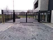 plaatsen schuipoor door poort expert