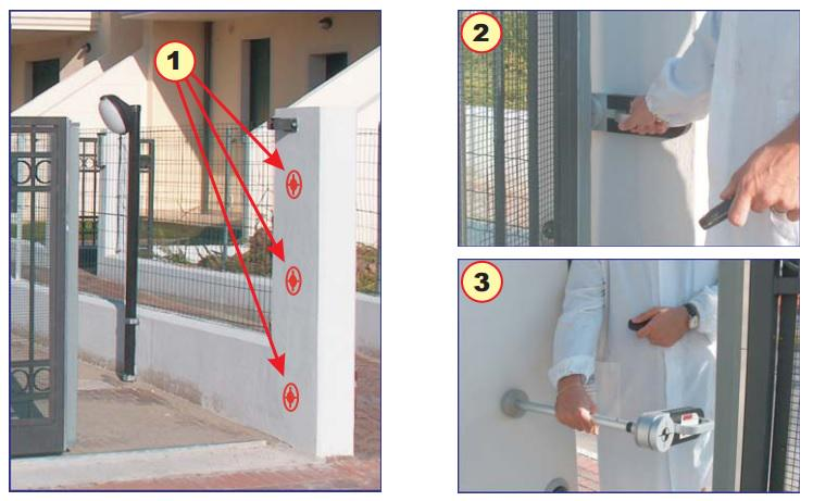 Testfoto Veiligheidstest 1