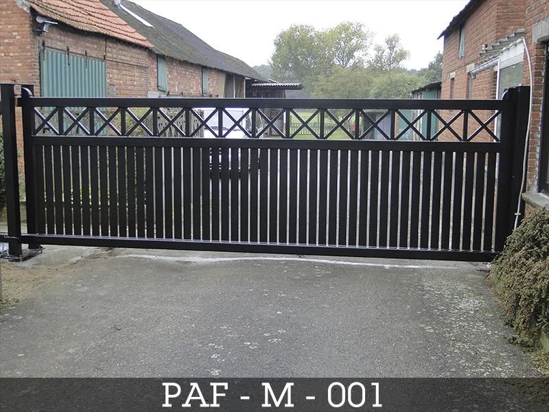 paf-m-001