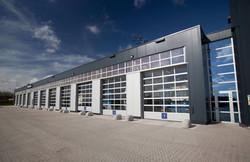 Scania_Alblass Industriepoort glaserdam