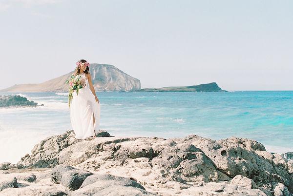 Hawaii wedding, Hawaii weddin photographer, Fine art weddiing Hawaii, Fine art film photography, Wedding photgrapher, Hawaii Weddings