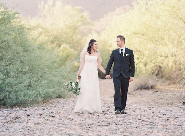 Arizona Fine Art Film wedding photographer, Fine art wedding, Saguaro Lake Ranch wedding