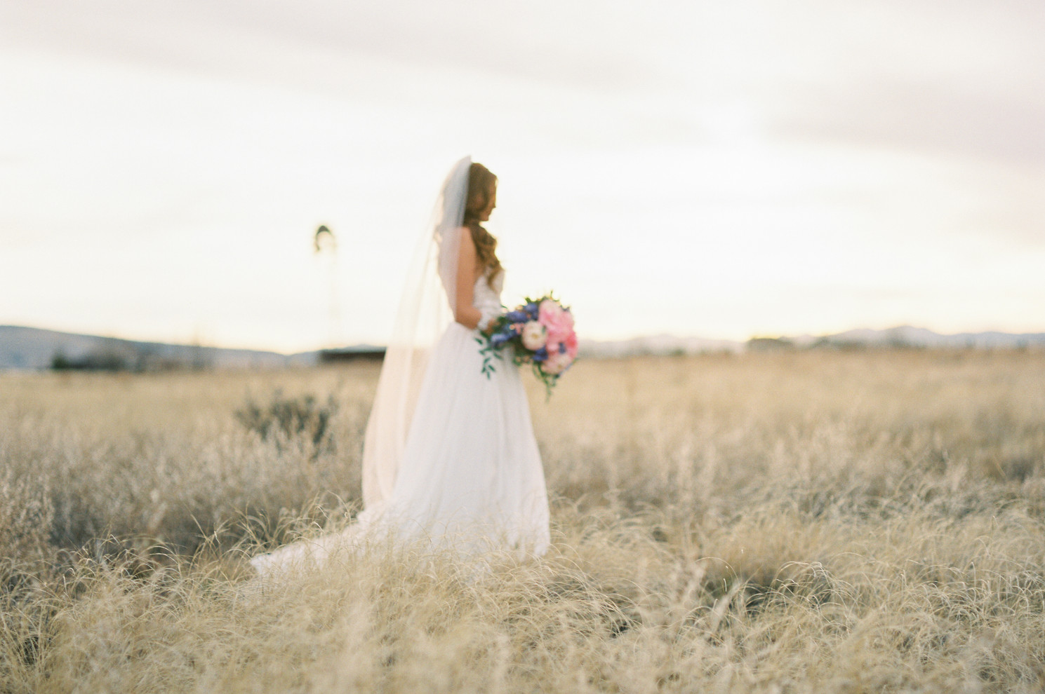 Prescott AZ Wedding