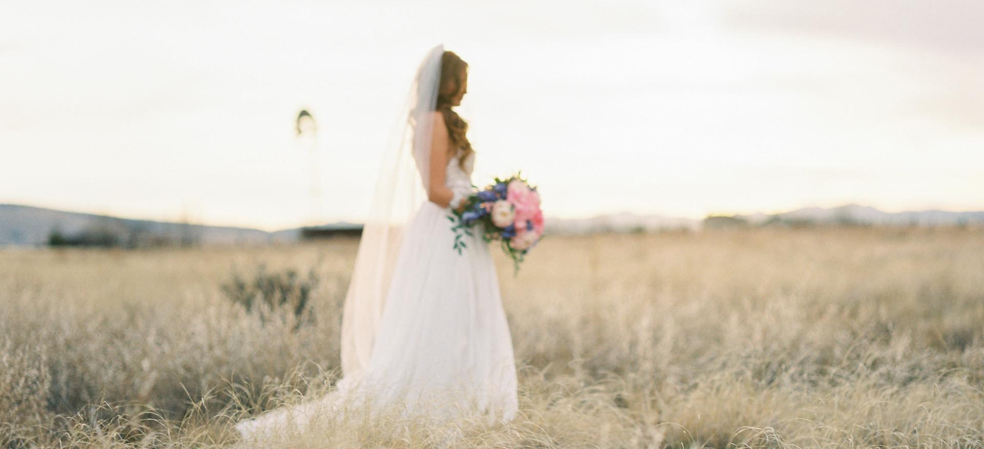 Prescott AZ Wedding