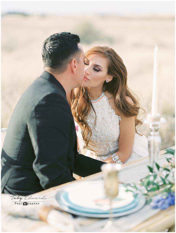Fine art wedding photography, Prescott AZ wedding