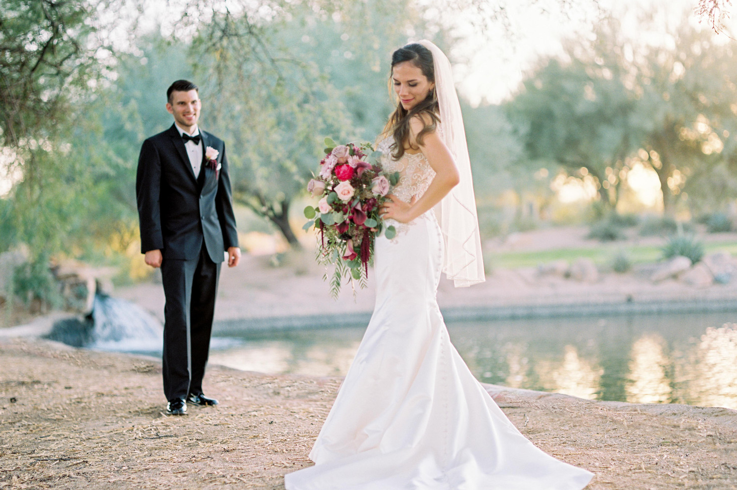 Fine art film weddings, Arizona wedding photographer,Az Fine art weddings in AZ