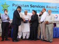 Pakistan Serives Awards