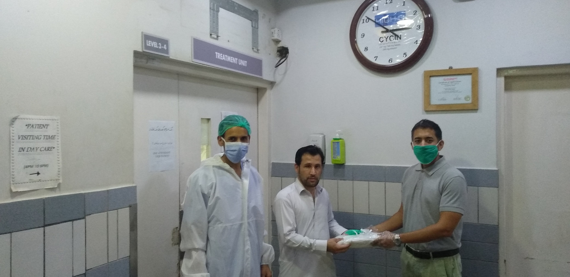 Ziauddin Hospital Kimari-02