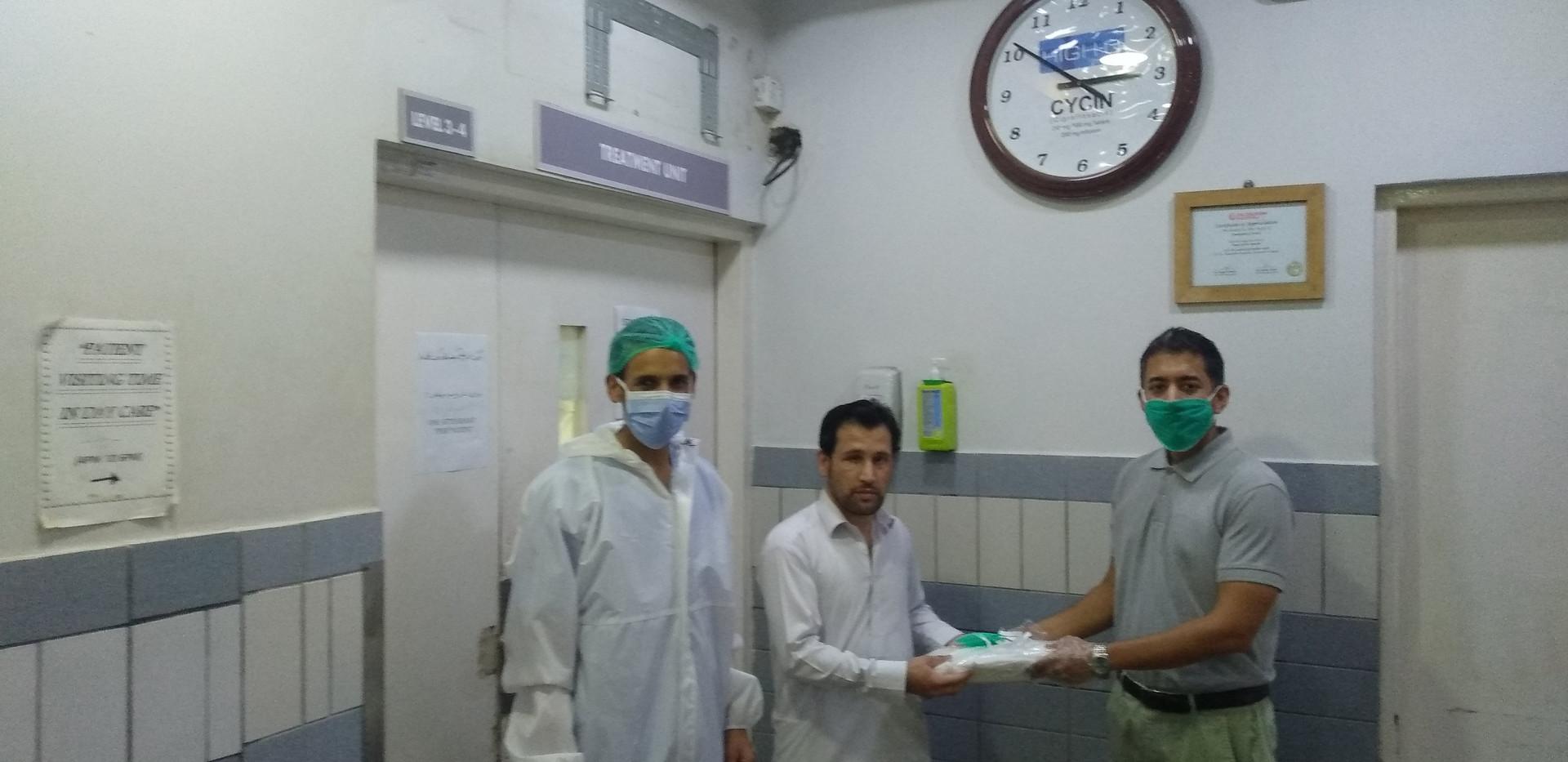 Ziauddin Hospital Kimari-01