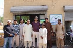 With TSO Team