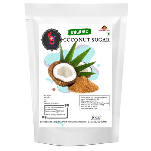 Unrefined Premium High Quality Pure Coconut Sugar