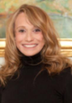 Marlene Krauss at Harvard Business School Function in New York City