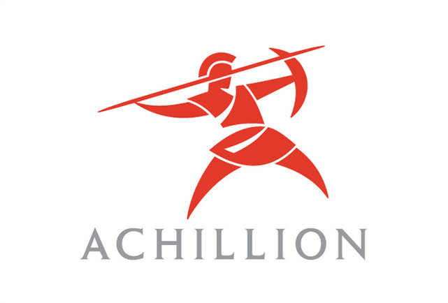 ACHILLION PHARMACEUTICALS EXPANDS PRESENCE IN NEW HAVEN, CT