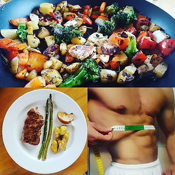 Want to get in shape_ Loose fat_ Gain le