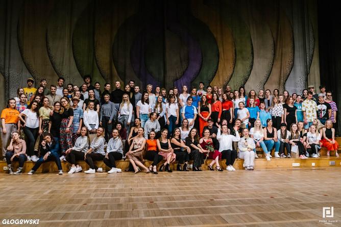 ▪️Dni otwarte w Point Dance Studio 1 - 2 września.
