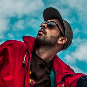 """Radosław """"Zolsky"""" Kozłowski - hip - hop freestyle"""