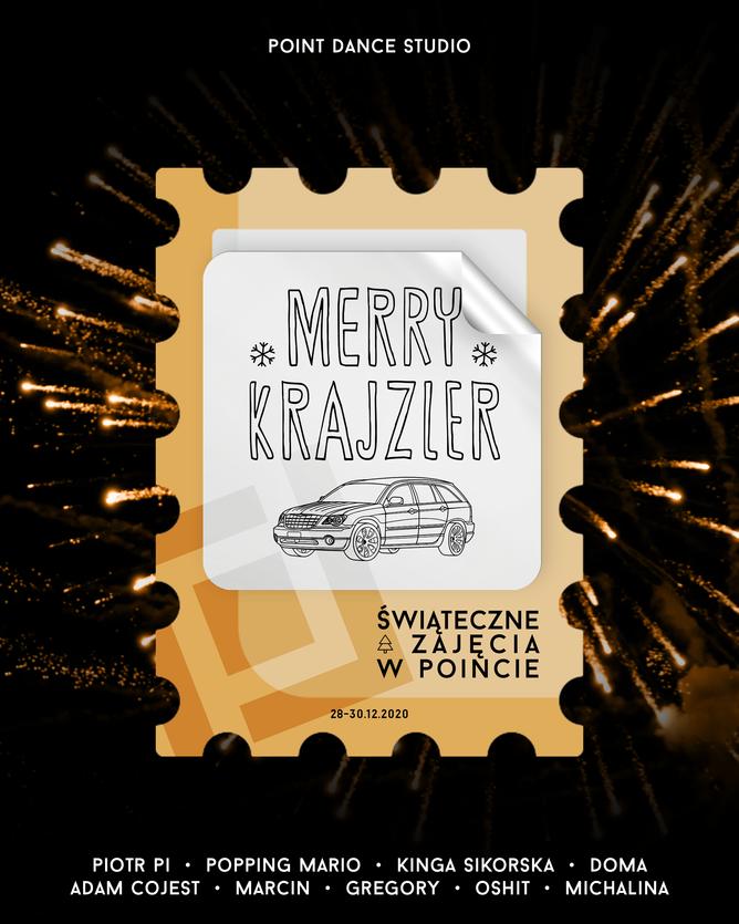 ◾ Merry krajzler!