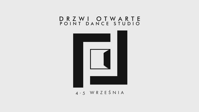 ■ Dni Otwarte Point Dance Studio 2017