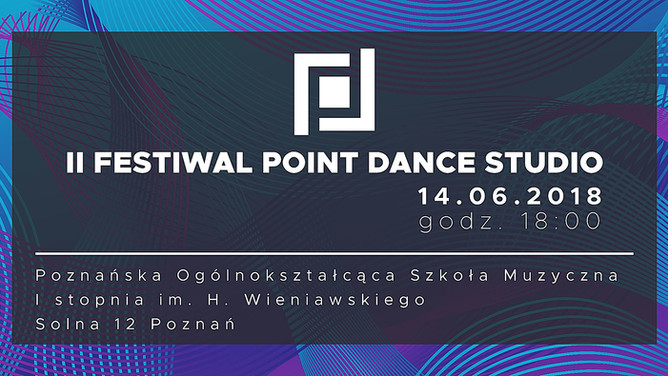 ■ 2 festiwal Point Dance Studio