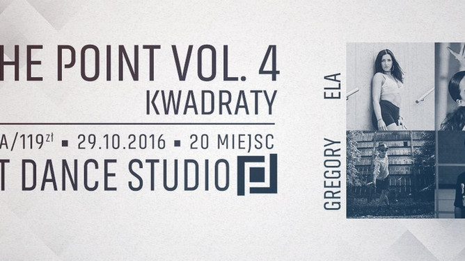Warsztaty To the Point vol. 4 - Fair Play Kwadrat!