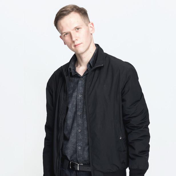 Mariusz Lubawy                                                       popping